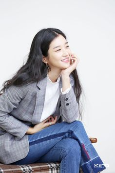 Korean Actresses, Korean Actors, Actors & Actresses, Korean Girl, Asian Girl, Hyun Seo, Instyle Magazine, Cosmopolitan Magazine, Girl Actors