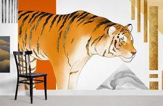 Tiger - Heavy