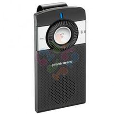 Plantronics K100 Bluetooth Speakerphone - Black | RP: $65.00, SP: $54.95 Bluetooth Gadgets, Electronics, Black, Speakers, Hands, Black People, Consumer Electronics