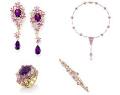 ganjams jewelry collection - Google Search