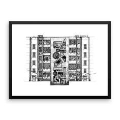 Urban Playhouse - V