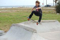 O Skateboarding que muda o mundo. - Clube do skate