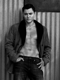Blair Redford...OMG He's delicious!