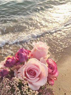 Beach ❤ Sea