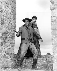 Rock Hudson - Captain Lightfoot (1955)