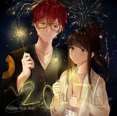 [Happy New Year 2017] Luciel - MC