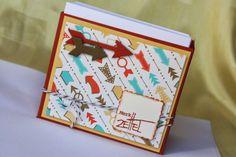 Polly kreativ: Stempeltreff - Zettelbox