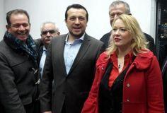 Στη Νεάπολη Κοζάνης ο υπουργός Ψηφιακής Πολιτικής Νίκος Παππάς. Οι πρώτες φωτογραφίες