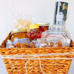 20 DIY Gift Baskets for Any Occasion