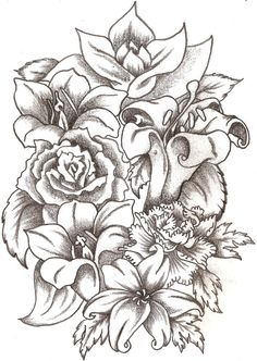 I think this would look AMAZING as a large, colorful piece! Not something I'd get (since I tend to stick more to black and white), but you definitely gotta appreciate it!