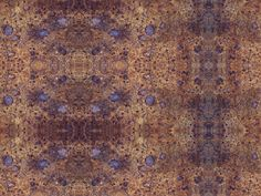 """Zoë Design: Day 33 ~ WALLPAPER-A-DAY  """"Etched Dutch Metal"""" #Wallpaper #WallCoverings #InteriorDesign"""
