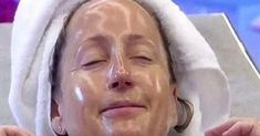 Avoid Botox: How To Remove Eye Bags & Wrinkles In 1 Minute Skin Care Regimen, Skin Care Tips, Beauty Secrets, Beauty Hacks, Beauty Tips, Prevent Wrinkles, Wrinkle Remover, Tips Belleza, Facial Hair