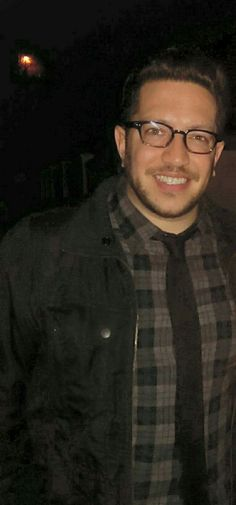Sal. I love this man!
