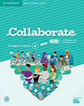 Epub Free Collaborate Level 4 Students Book English For Spanish Speakers Pdf Download Free Epub Mobi Ebooks Free Epub Books Pdf Books Download Download Books