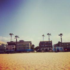May 2013, Venice Beach, LA