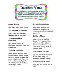 Teach on a Limb: The Write Stuff