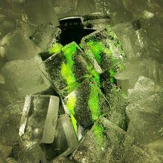 Ice Monster #HTC #photo