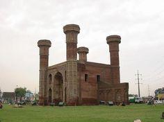 Choburji Lahore