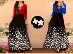Baju wanita terbaru bintang maxi S335 300x225 Baju gamis maxi dress wanita bintang