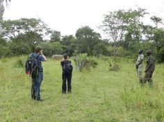 Ziwa Nashorn Schutzgebiet