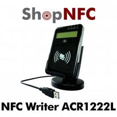 is an LCD-equipped PC-Linked NFC Contactless Reader with USB as its host interface. It is developed based on the MHz RFID technology and the ISO/IEC 18092 standard. can support Type A and B cards, MIFARE, FeliCa and all 4 types of NFC tags. Usb, Access Control, Card Reader, Linux, Hardware, Technology, Stuff To Buy, Tags, Men Hats