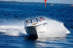 Yamarin Powerboat model range: Day Cruisers, Bow Riders, open Console Boats and the smart Yamarin Cabin. Power Boats, Day, Vehicles, Model, Motor Boats, Car, Vehicle, Speed Boats