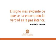 Quotes- Amado Nervo