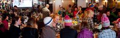 Telluride, Colorado | Tomboy Tavern apres