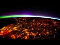 Orbit. ISS Time-lapse - YouTube