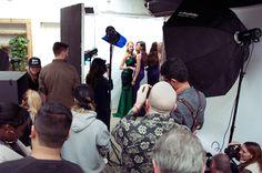 Rossella Vanon Photography Workshop in London - gel lighting setup Light Photography, Photography Photos, Beauty Photography, Fashion Photography, Lighting Setups, Photography Workshops, Photoshoot, Poses, London