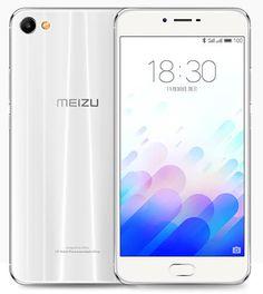 Meizu M3X offiziell vorgestellt