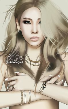 CL fanart byBiaLobo #cl #2ne1 #hellobitches #2ne1cl #clhellobitches #hello #bitches #kpop #korea #southkorea #fanart #design #draw #drawings #drawing #digital #art #artwork #artworks #koreanfanarts #wallpaper #wallpaperiphone #artist #digitalart #digitalartwork #deviantart #sketch #sketcbook #photoshoot