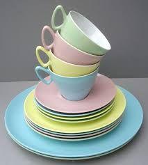 Image result for pastel crockery uk