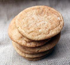 Snickerdoodles! Favorite cookie everrr