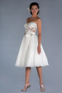 Image detail for -... Short Wedding Dresses 2009 further into the Future   Wedding