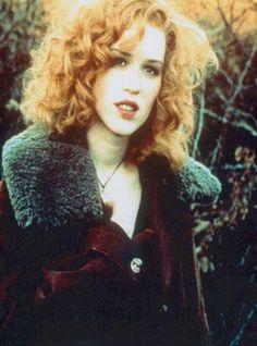 Molly Ringwald in Fresh Horses,1988.
