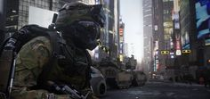 Call of Duty: Advanced Warfare, critique vidéo (PS4, Xbox One) http://bloguedegeek.net/2014/11/17/call-of-duty-advanced-warfare-critique-video-ps4-xbox-one/