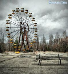 abandoned amusement in centralia pa - Google Search
