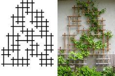 Pergola With Roof Plans Info: 2068128159 Backyard Greenhouse, Small Backyard Landscaping, Pergola With Roof, Diy Pergola, Garden Fencing, Garden Art, Jungle Living Room Ideas, Outdoor Plants, Outdoor Gardens