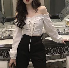 Fashion Tips Outfits .Fashion Tips Outfits Kpop Fashion Outfits, Edgy Outfits, Korean Outfits, Mode Outfits, Cute Casual Outfits, Pretty Outfits, Fashion Clothes, Skirt Outfits, Summer Outfits