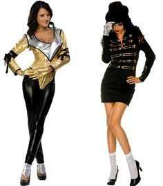 michael jackson halloween costumes