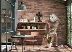 Marazzi Terramix Brick at Horncastle Tiles Lincolnshire, buy here https://www.tiledealer.co.uk/freetextsearch/search/result/?keyword=terramix+brick for the best UK prices!