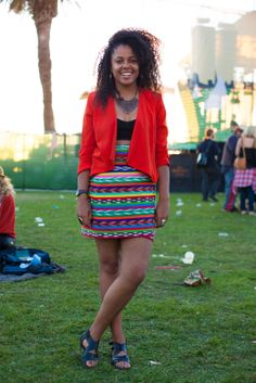 Concert Style! 15 Top Looks From The Treasure Island Music Fest #refinery29