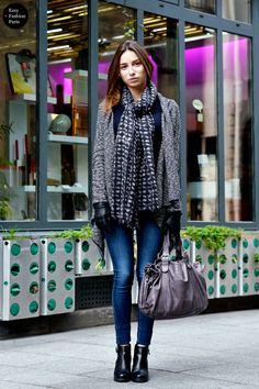 Easy Fashion Blog - Paris