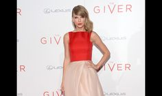 Taylor Swift waxes philosophical on 'Giver' themes