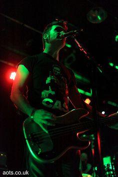 Anti Pasti, punk rock band