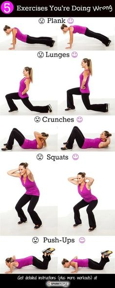 http://fit4livin.wordpress.com/2012/12/26/how-to-do-these-5-amazing-exercises-properly/