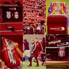 Carling cup Final 2012