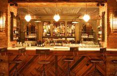 116 best Design Ideas - Restaurants / Bar images on Pinterest ...