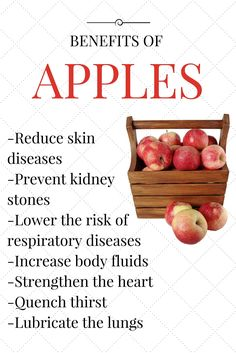 10 Amazing Health Benefits of Apples Why are apples so great? According to many studies, apples are included in the list of essential fruits for normal growth and overall well-being. In Chinese medicine, apples are used to increase body fluids, strengthen Health And Nutrition, Health And Wellness, Apple Nutrition Facts, Apple Health Benefits, Natural Health Remedies, Healthy Tips, Chinese Medicine, Website, Vitamins